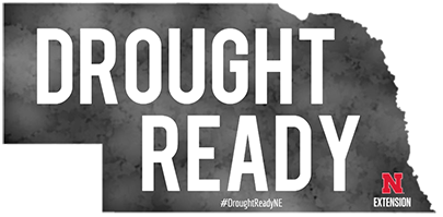 drought ready logo